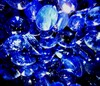 Faceted Sapphires