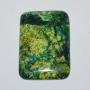 AJ3291 - Mottled Green Jasper
