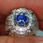 ASH1702 - Blue Sapphire