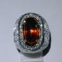 BOP1602 - Brown Opal