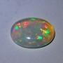 F1898 - White Opal