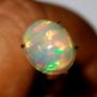 F1903 - Yellow Opal