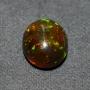 FBO9 - Full Fire Brown Opal