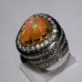 FD206 - Yellow Opal