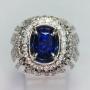 FSL242 - Royal Blue Sapphire