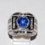 FSTR11 - Star Blue Sapphire