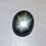 GST1007 - Star Black Sapphire