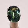 GST1129 - Paraiba Green Sapphire
