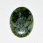 """GST1180 - Nephrite Jade """"Ijo Trothol Sayur"""""""