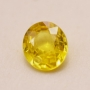 GST1312 - Yellow Sapphire