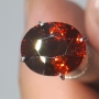 GST1347 - Hessonite Garnet