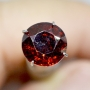 GST1351 - Hessonite Garnet