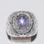 HYT009 - Star Purple Sapphire