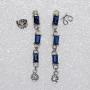 IBS02 - Blue Sapphire