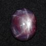IL2110 - Purple Star Sapphire