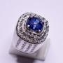IMT111 - Blue Sapphire
