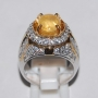 IMT2623 - Yellow Sapphire