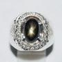 KW2752 - Black Sapphire