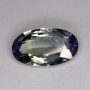 TZ2372 - Light Blue Tanzanite