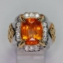 NASY1 - Golden Sapphire