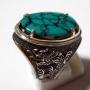 PH2071 - Green (Black Veins) Turquoise