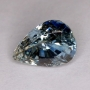 Pear Shape Sapphire - ARF214