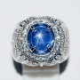 RZ1051 - Blue Sapphire