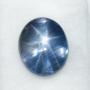 SAB14136 - Sagenitic Star Sapphire