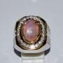 SAB20PS1 - Pink Sapphire