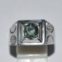 SAB3557 - Green Sapphire