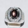 SAMB01 - Star Brown Sapphire