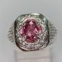 SHR454 - Pink Sapphire