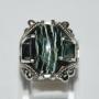 YSN193 - Jasper Ring