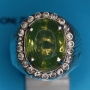ZRR01 - Yellowish-Green Zircon